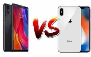Что лучше iphone или xiaomi? хорошее сравнение брендов