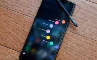 Antutu benchmark рейтинг 10 лучших смартфонов 2020
