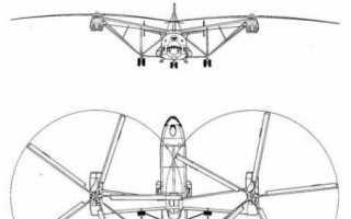 Вертолет в-12: характеристики и фото
