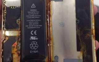 Способы ремонта и восстановление телефона утопленника на дому и в ремонтной мастерской