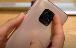 Xiaomi создала самый дешевый 5g-смартфон